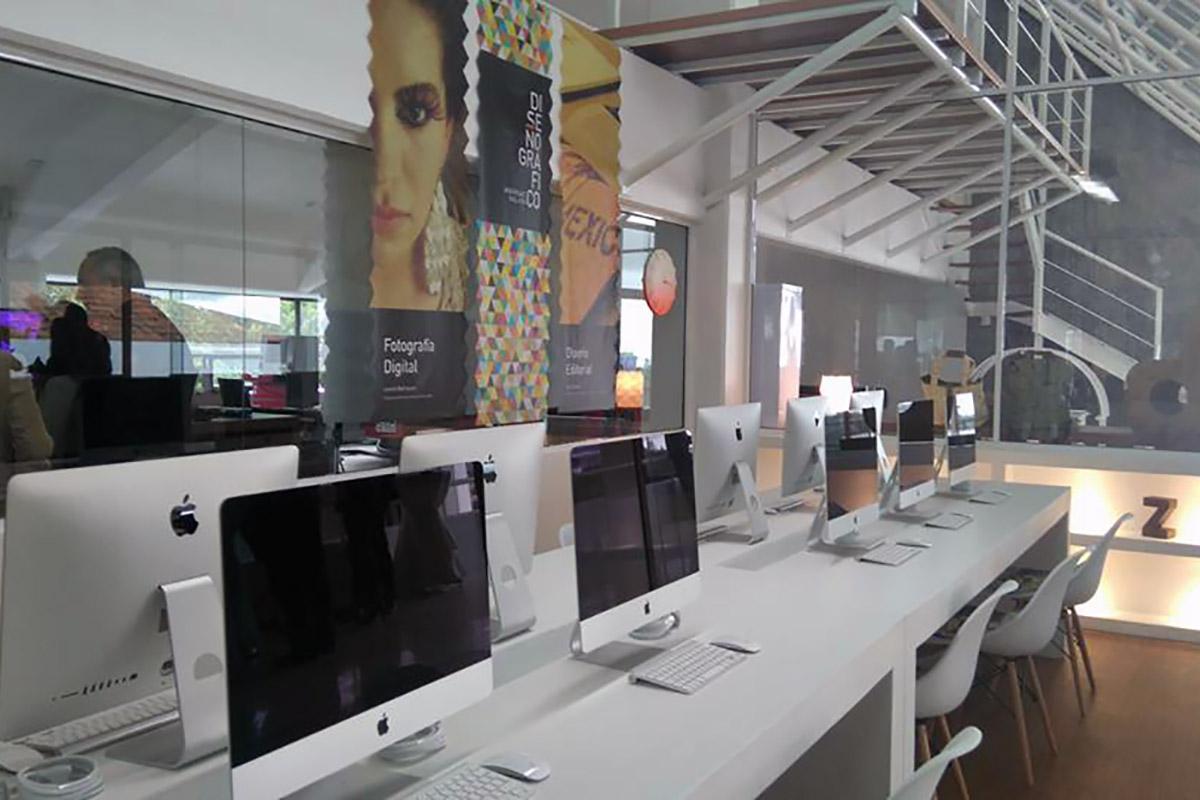17 / 20 - Anáhuac Xalapa inaugura el Centro de Creatividad Sustentable