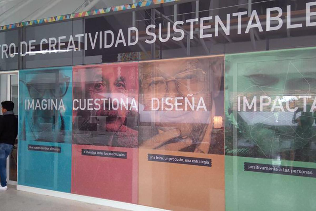 18 / 20 - Anáhuac Xalapa inaugura el Centro de Creatividad Sustentable