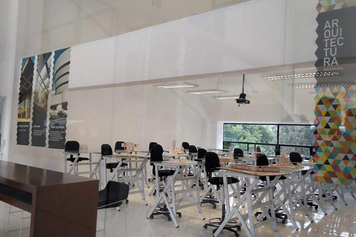 19 / 20 - Anáhuac Xalapa inaugura el Centro de Creatividad Sustentable