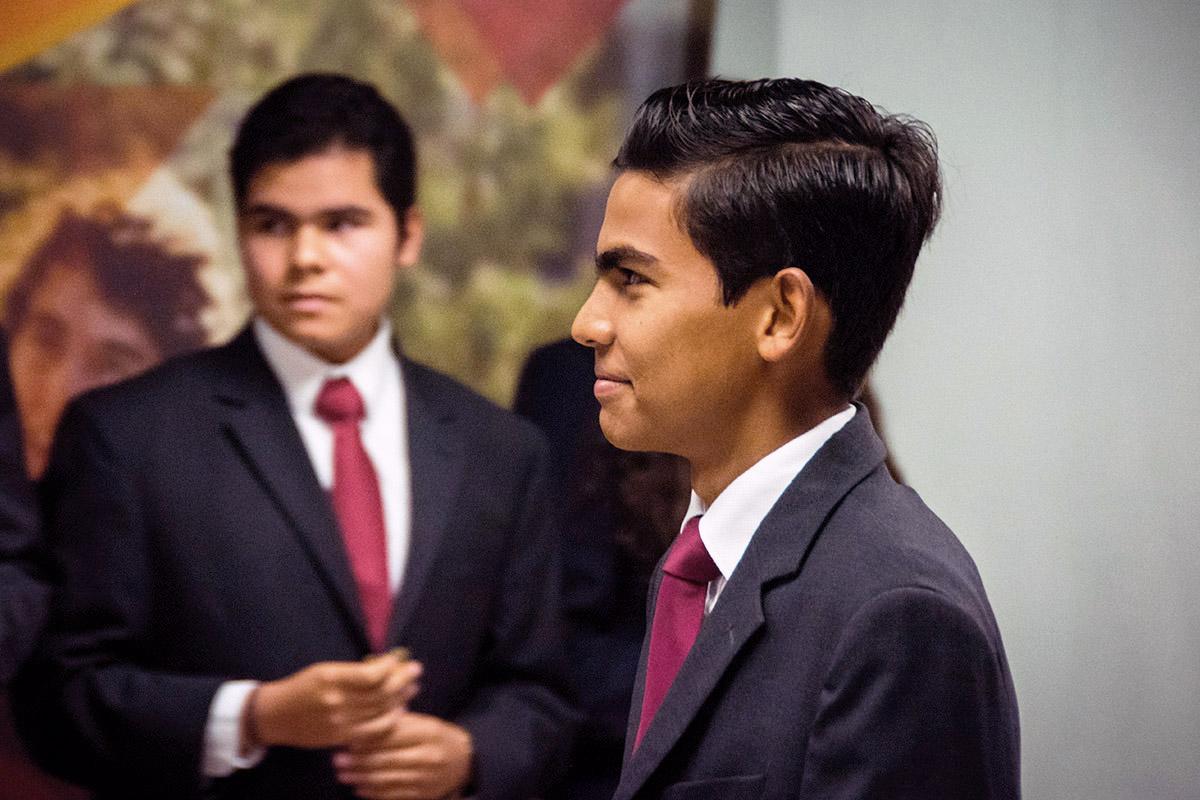 6 / 24 - Ceremonia de Fin de Cursos y Premiación anual del Bachillerato Anáhuac Xalapa