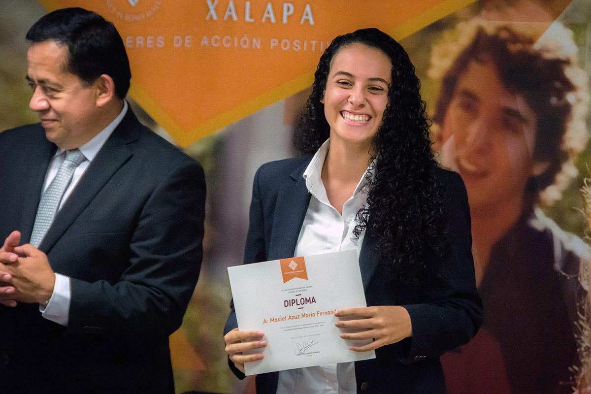 14 / 24 - Ceremonia de Fin de Cursos y Premiación anual del Bachillerato Anáhuac Xalapa