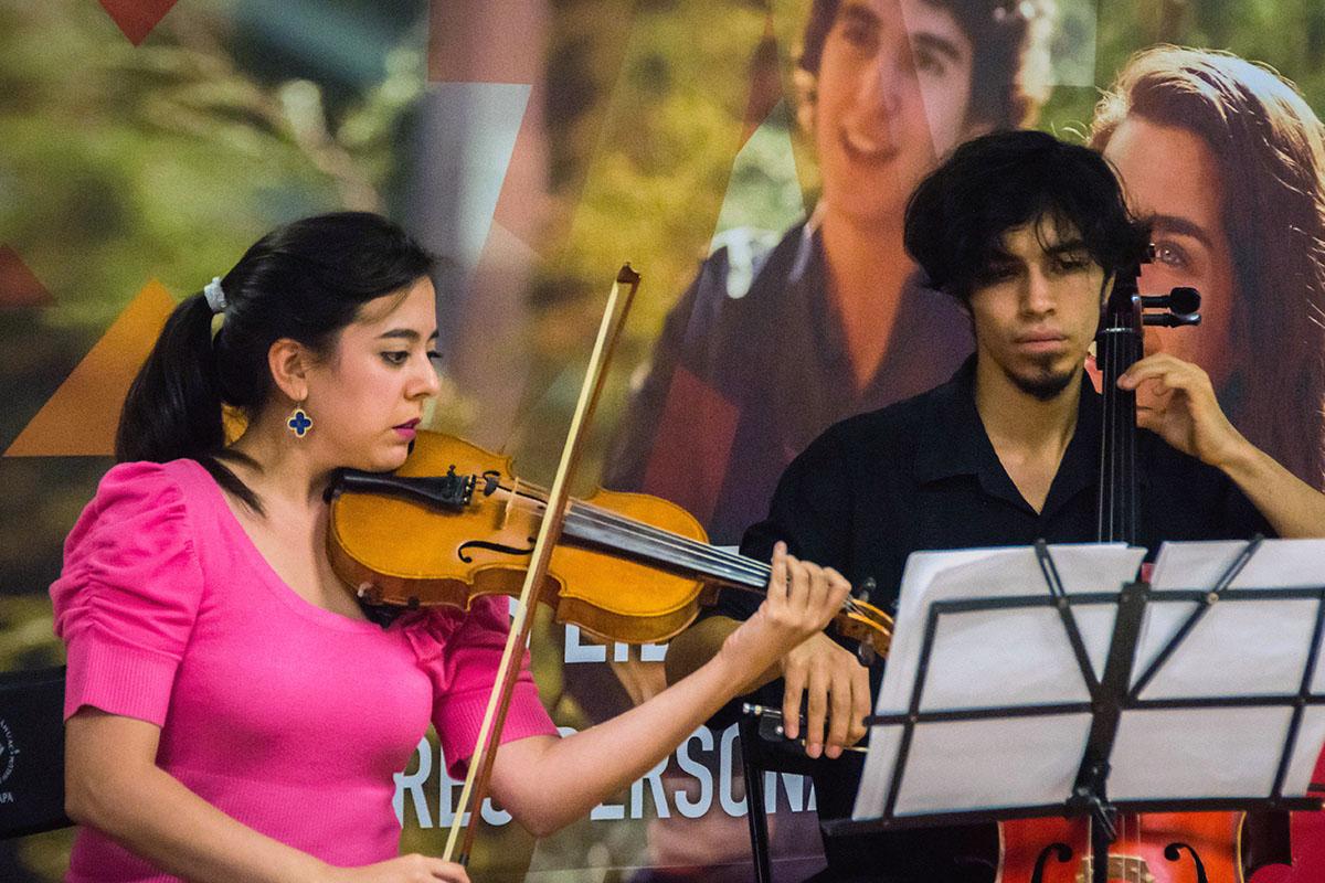20 / 24 - Ceremonia de Fin de Cursos y Premiación anual del Bachillerato Anáhuac Xalapa