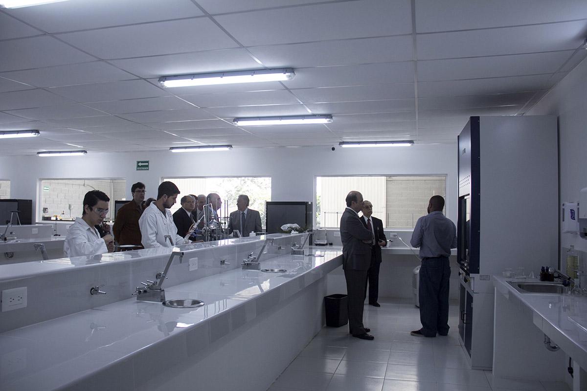4 / 6 - Instalación del Consejo Consultivo de la Escuela de Arquitectura