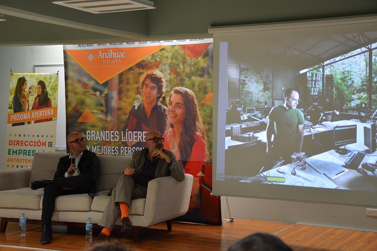 6 / 7 - Ciclo de conferencias de Creatividad Publicitaria y Fotografía