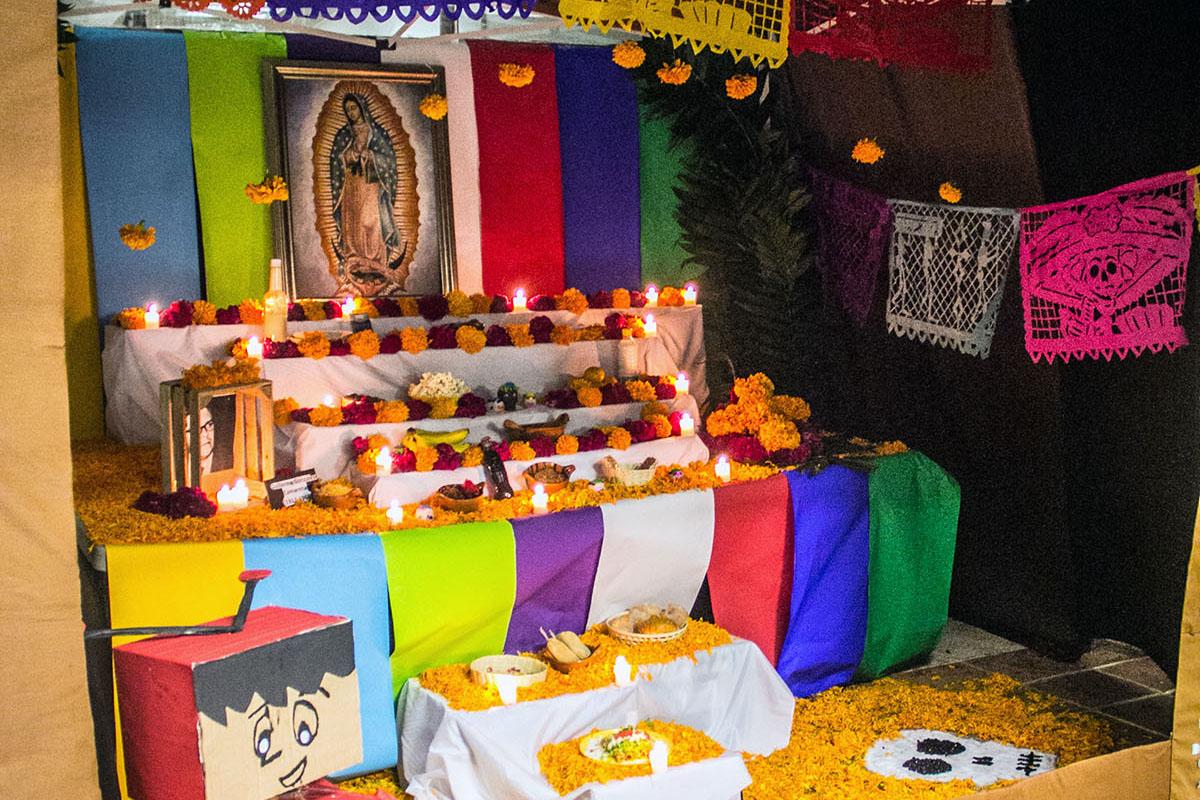 5 / 12 - Extraordinaria Muestra de Altares