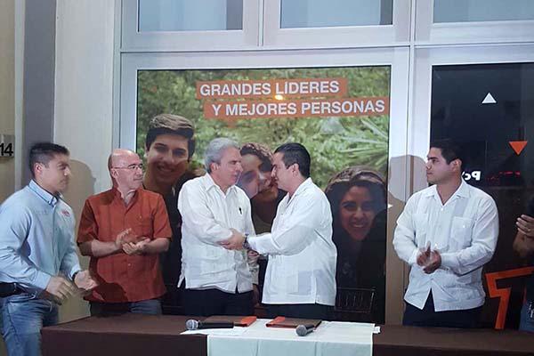 Se inauguran oficinas de atención en Coatzacoalcos