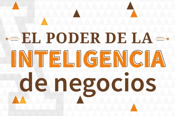 El Poder de la Inteligencia de Negocios