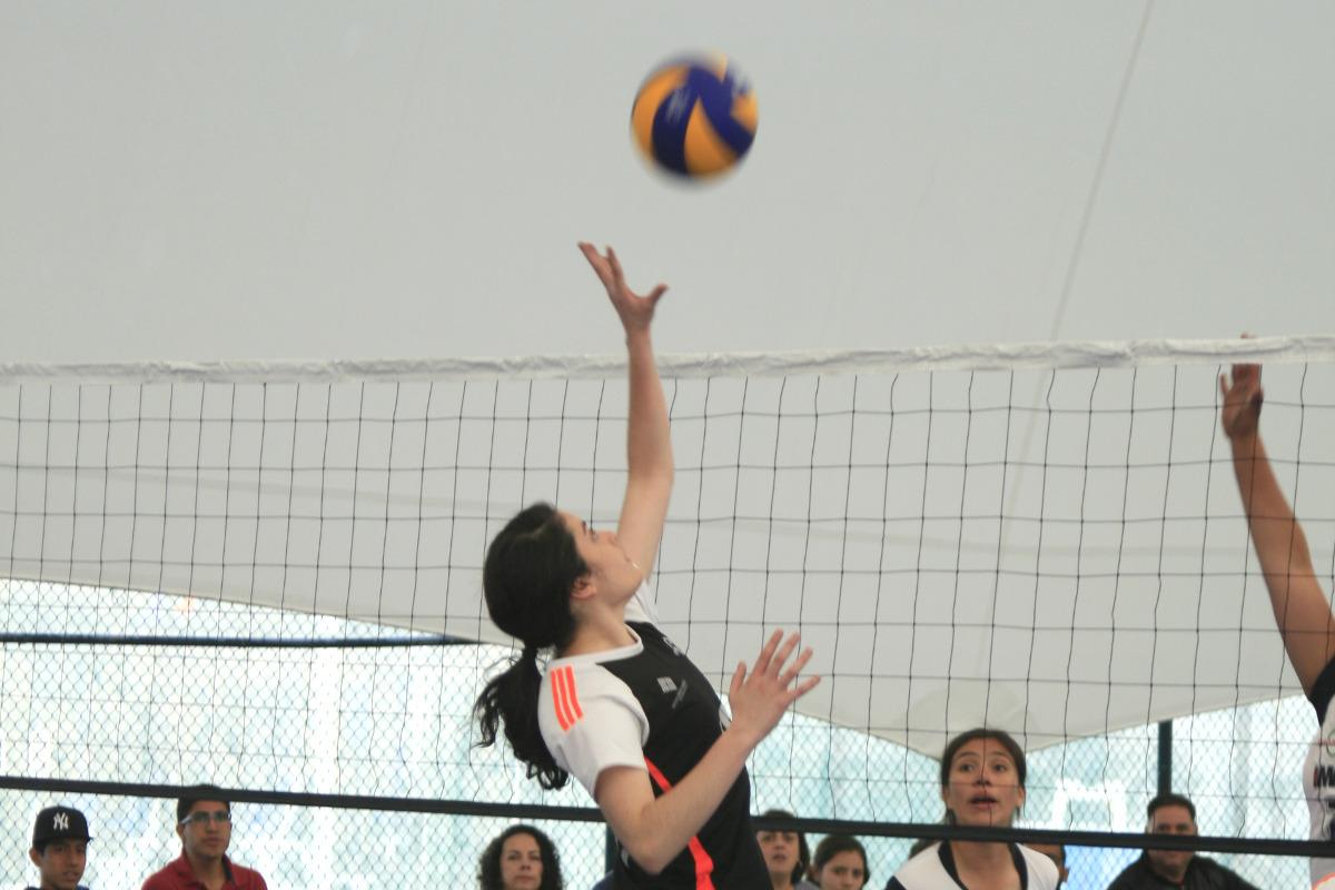6 / 16 - Prepa Anáhuac en Voleibol CONADEIP