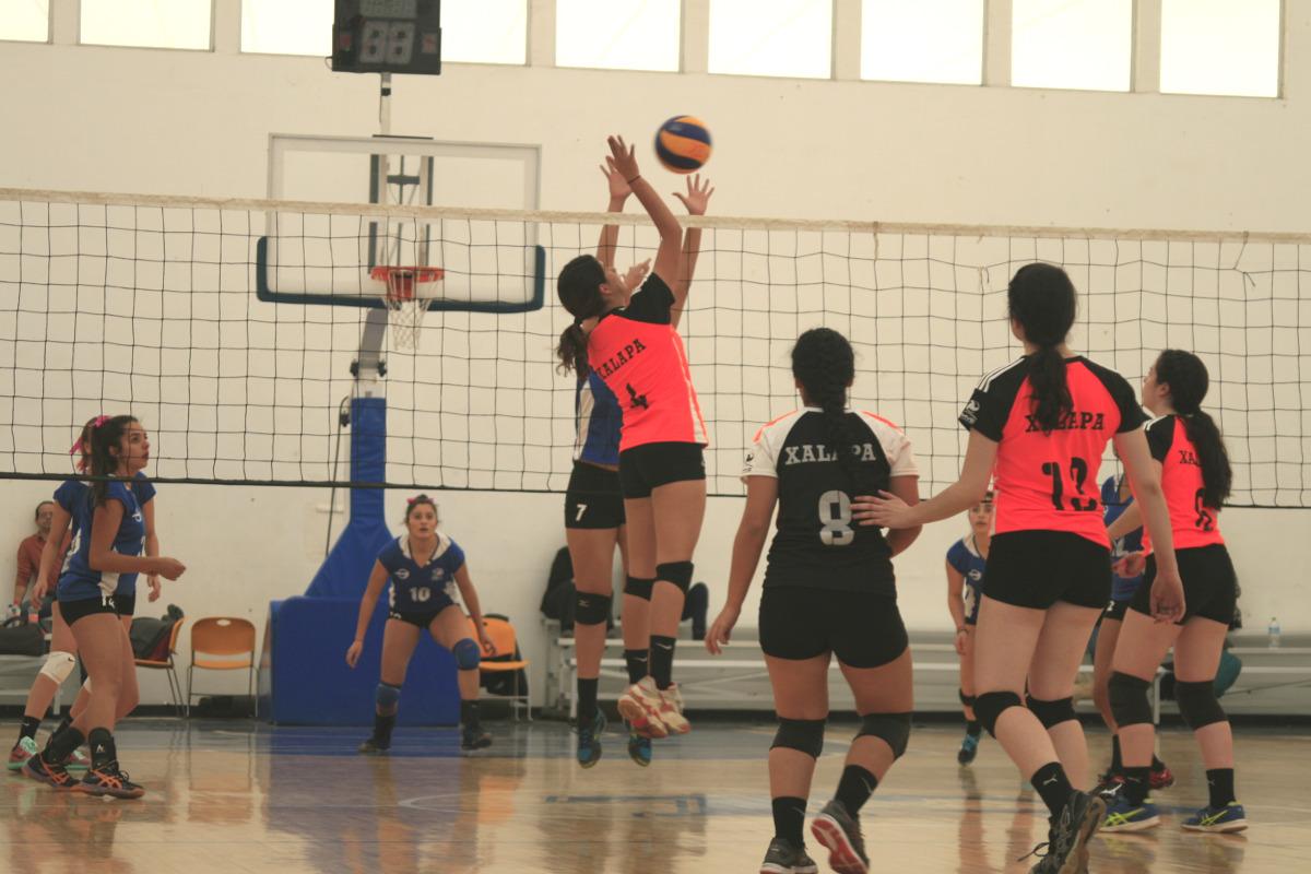 13 / 16 - Prepa Anáhuac en Voleibol CONADEIP