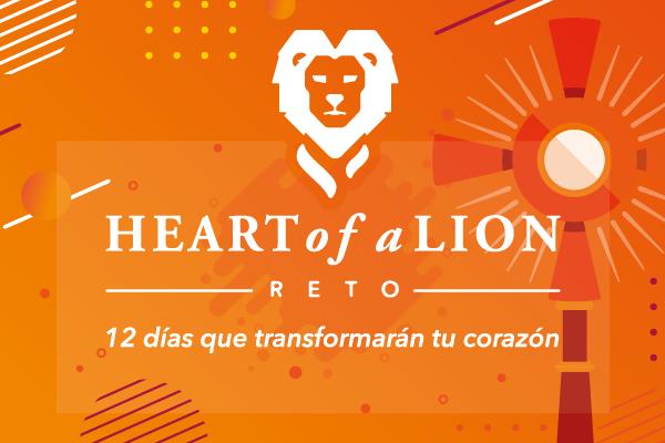 Reto Heart of a Lion: Primera Actividad
