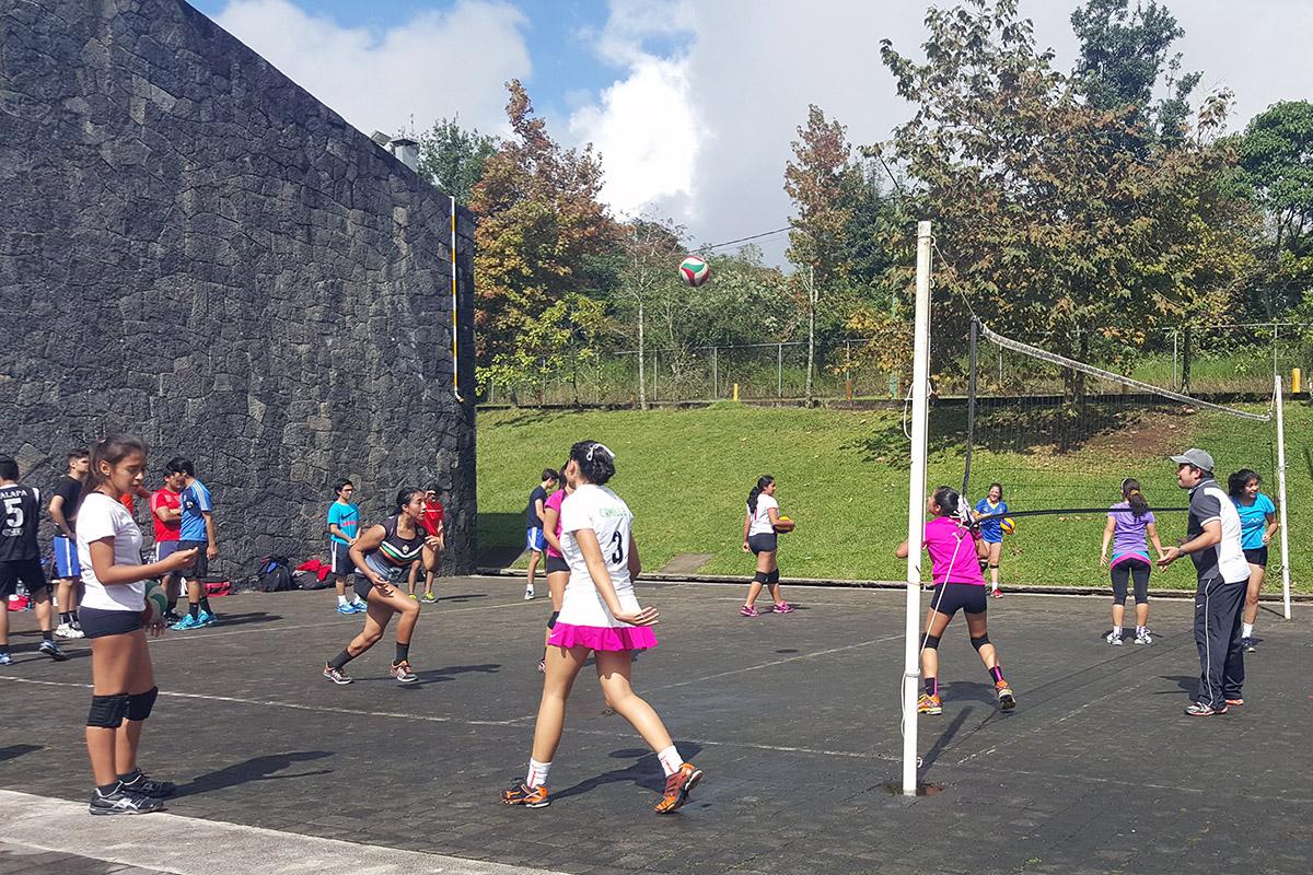 1 / 16 - La Universidad Anáhuac organiza Tryouts en busca de talento Veracruzano