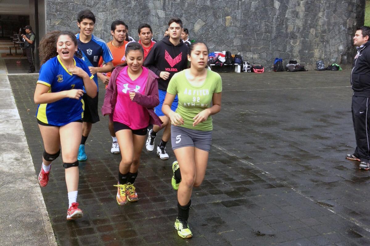 6 / 16 - La Universidad Anáhuac organiza Tryouts en busca de talento Veracruzano