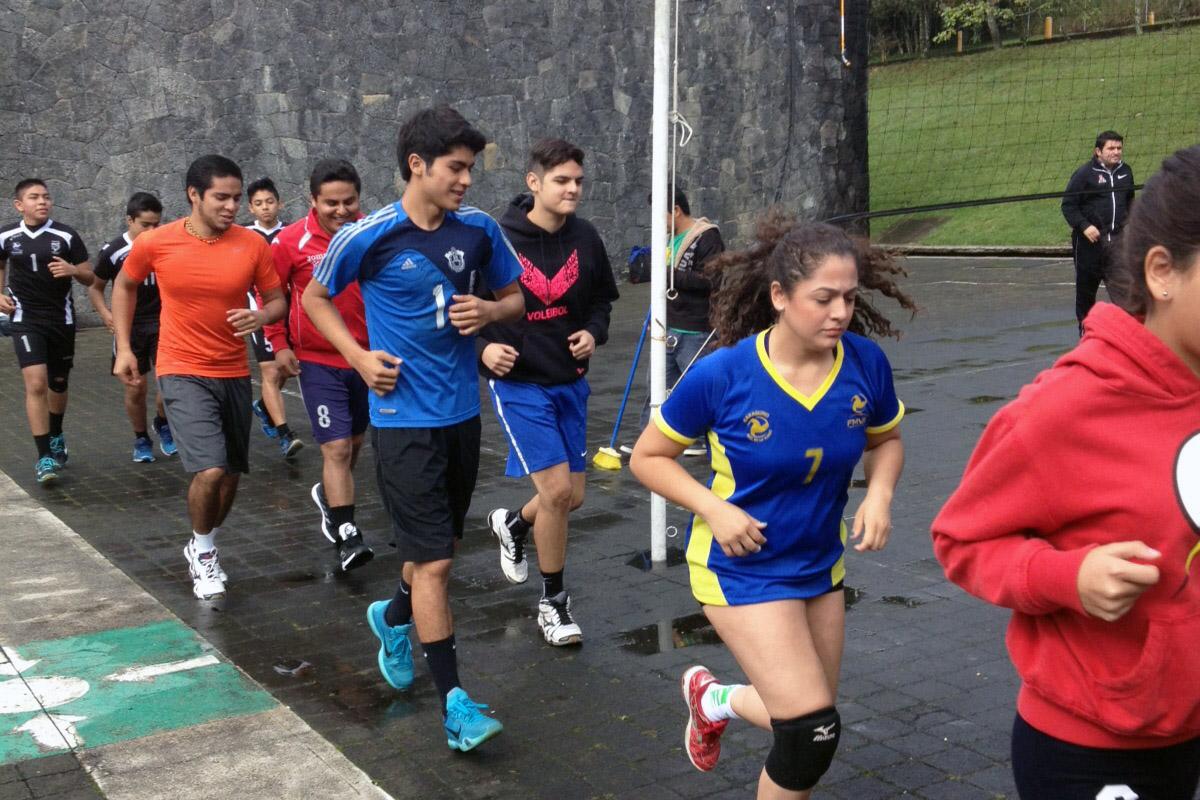 7 / 16 - La Universidad Anáhuac organiza Tryouts en busca de talento Veracruzano