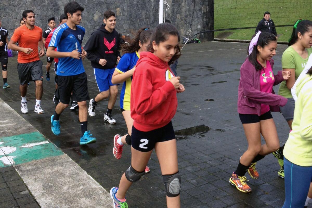 8 / 16 - La Universidad Anáhuac organiza Tryouts en busca de talento Veracruzano