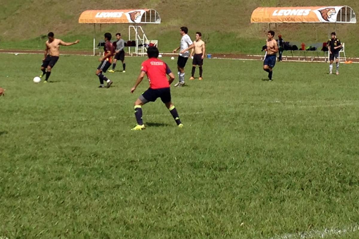 16 / 16 - La Universidad Anáhuac organiza Tryouts en busca de talento Veracruzano