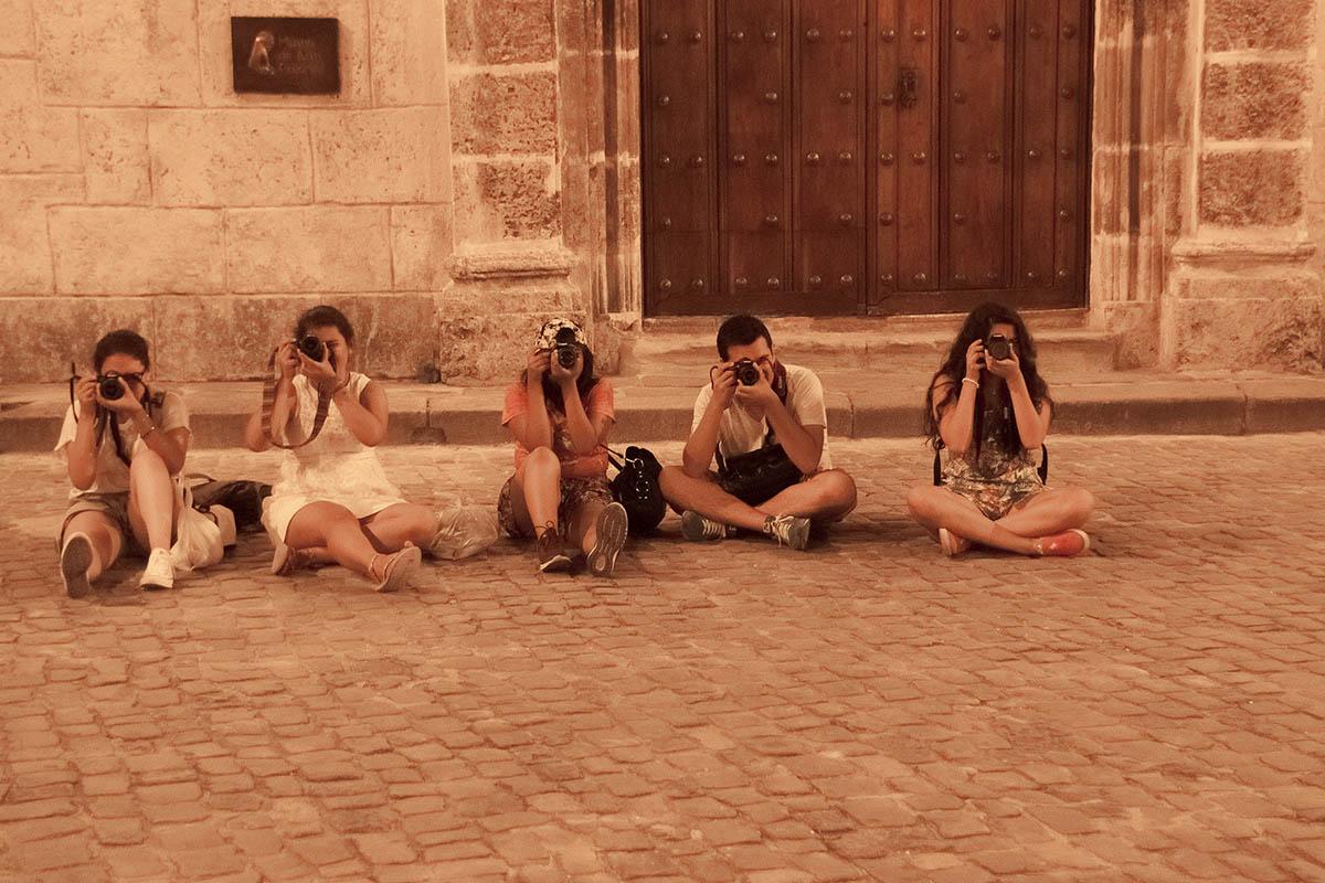 7 / 7 - Viaje de estudios a la Habana Cuba