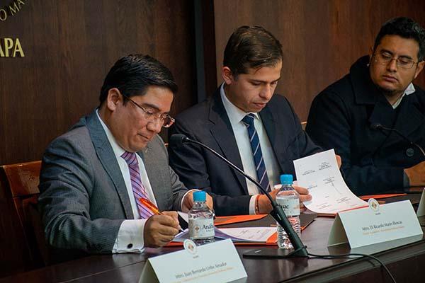La Universidad Anáhuac Involucrada en el Impulso de los Buenos Liderazgos en Sinergia con Kybernus