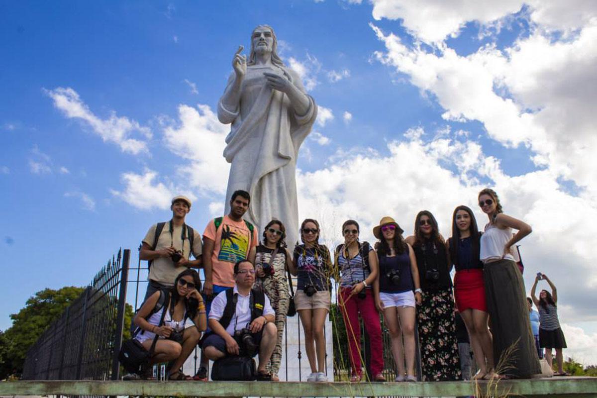 3 / 3 - Viaje de estudios a la Habana Cuba