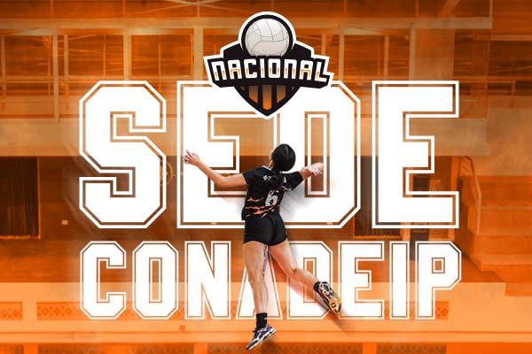 Torneo Nacional de Voleibol de Sala Juvenil C CONADEIP 2018-2019