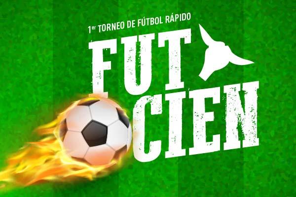 1er Torneo de Fútbol Rápido FUT-CIEN