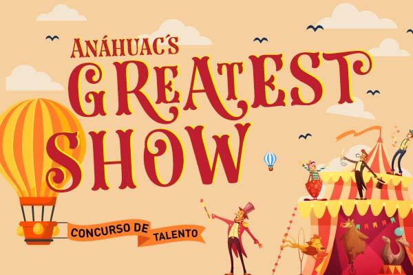 Anáhuac's Greatest Show: Convocatoria