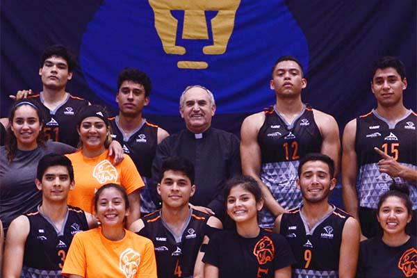 Leones Triunfan en la UNAM