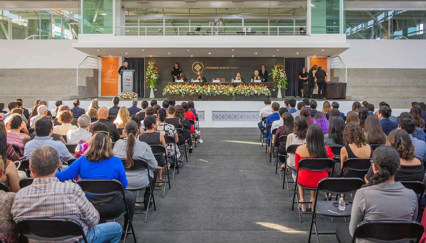 5 / 20 - Entrega de Premios Lux et Veritas - Galería