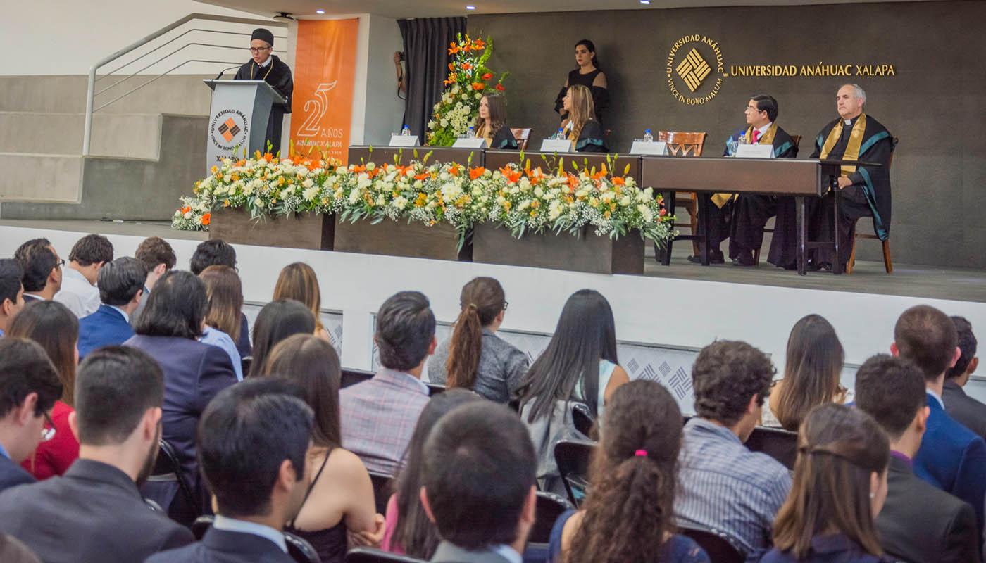6 / 20 - Entrega de Premios Lux et Veritas - Galería