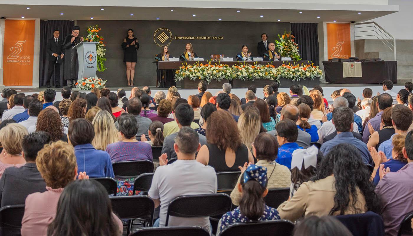 8 / 20 - Entrega de Premios Lux et Veritas - Galería