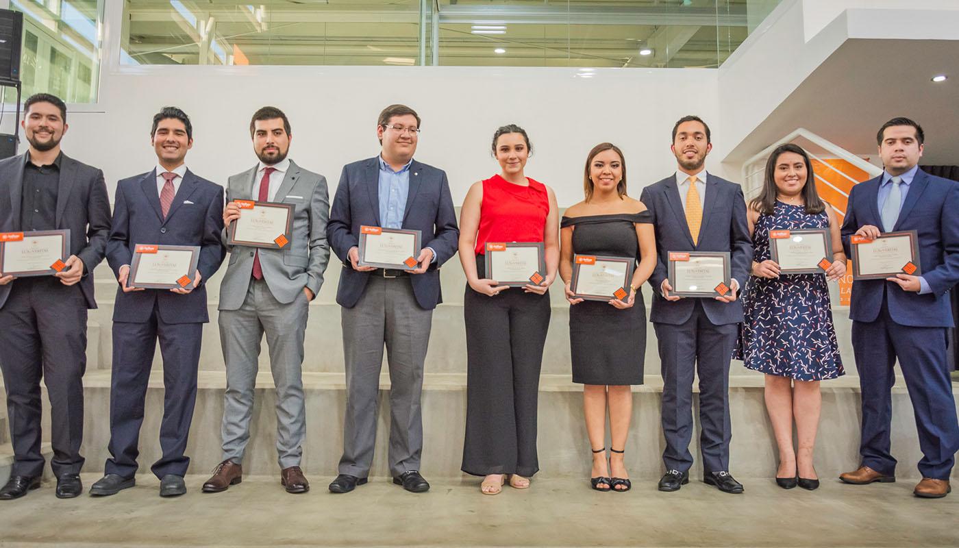15 / 20 - Entrega de Premios Lux et Veritas - Galería