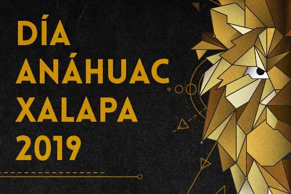 Día Anáhuac Xalapa 2019