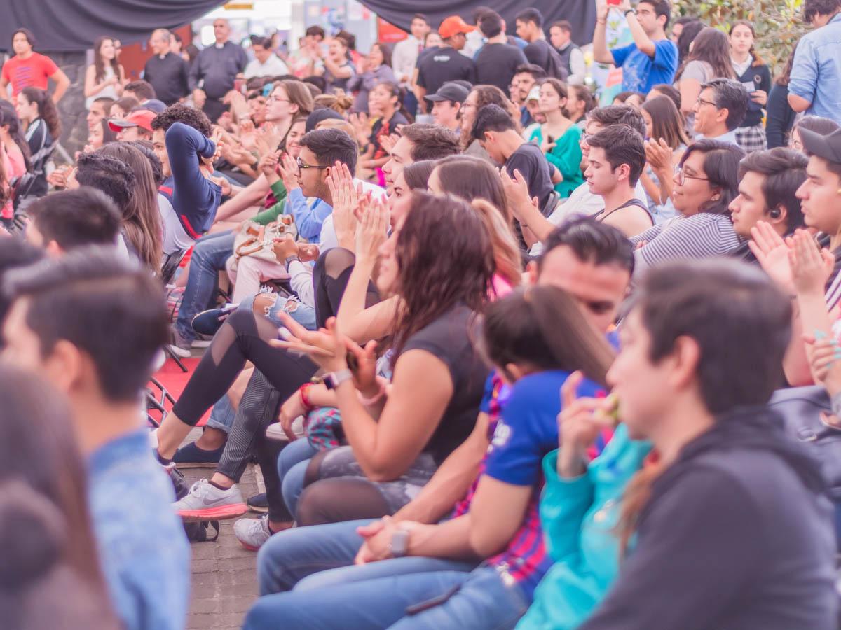 3 / 124 - Día Anáhuac 2019: Galería