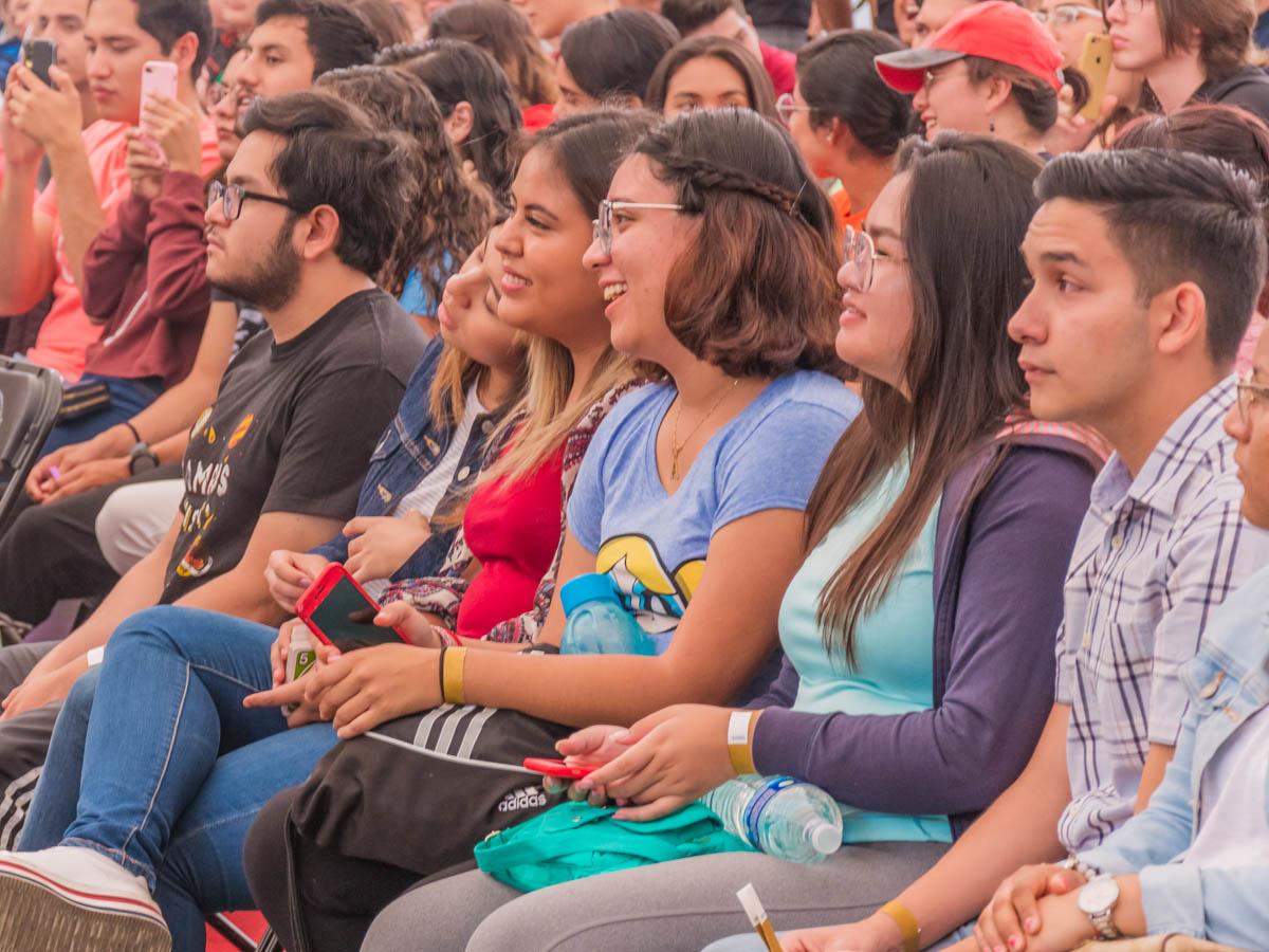 4 / 124 - Día Anáhuac 2019: Galería