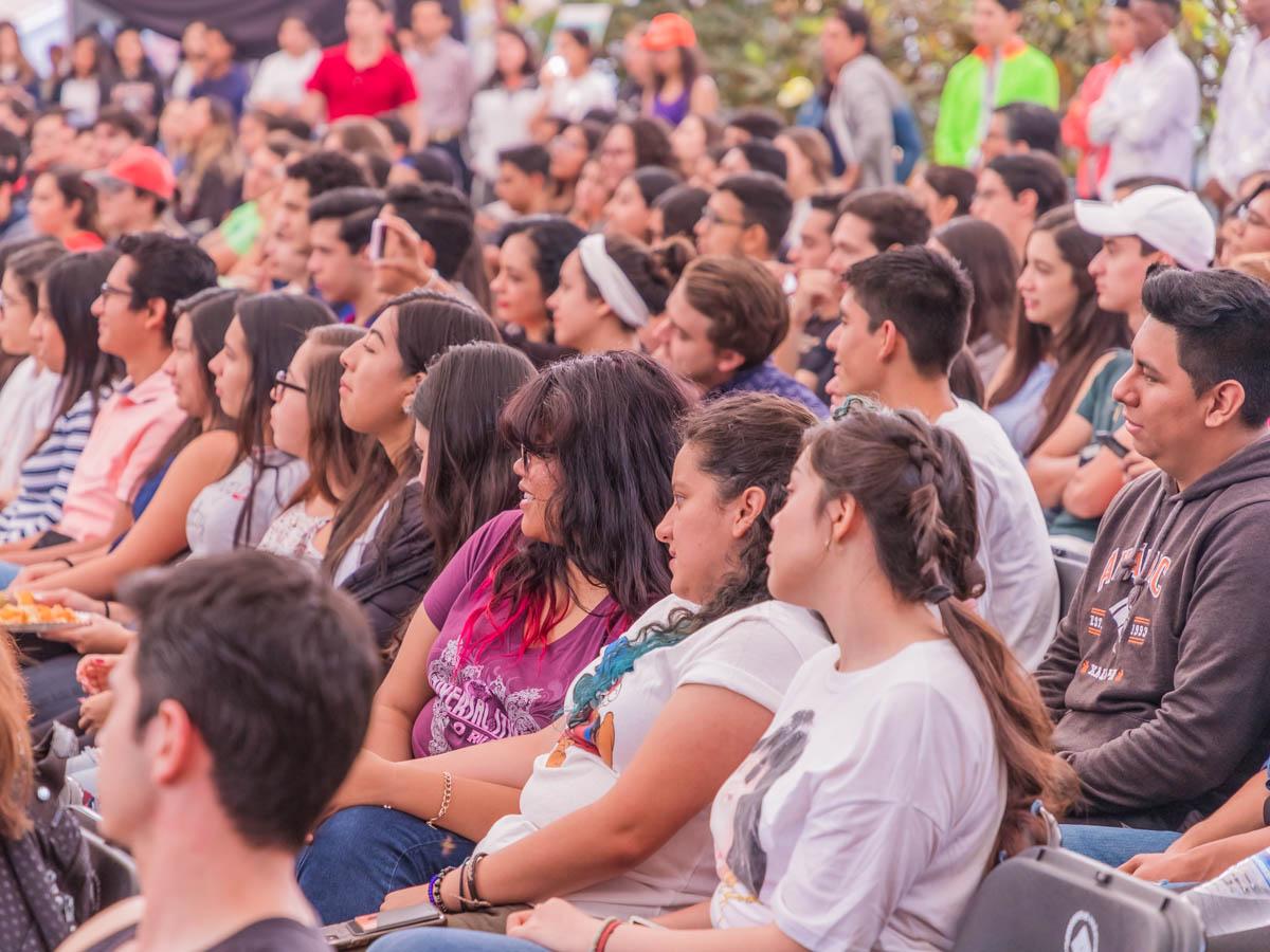5 / 124 - Día Anáhuac 2019: Galería