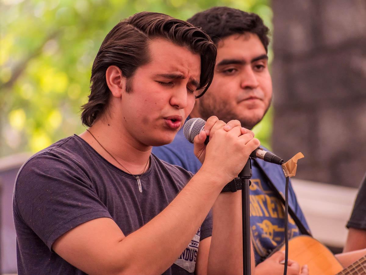 7 / 124 - Día Anáhuac 2019: Galería