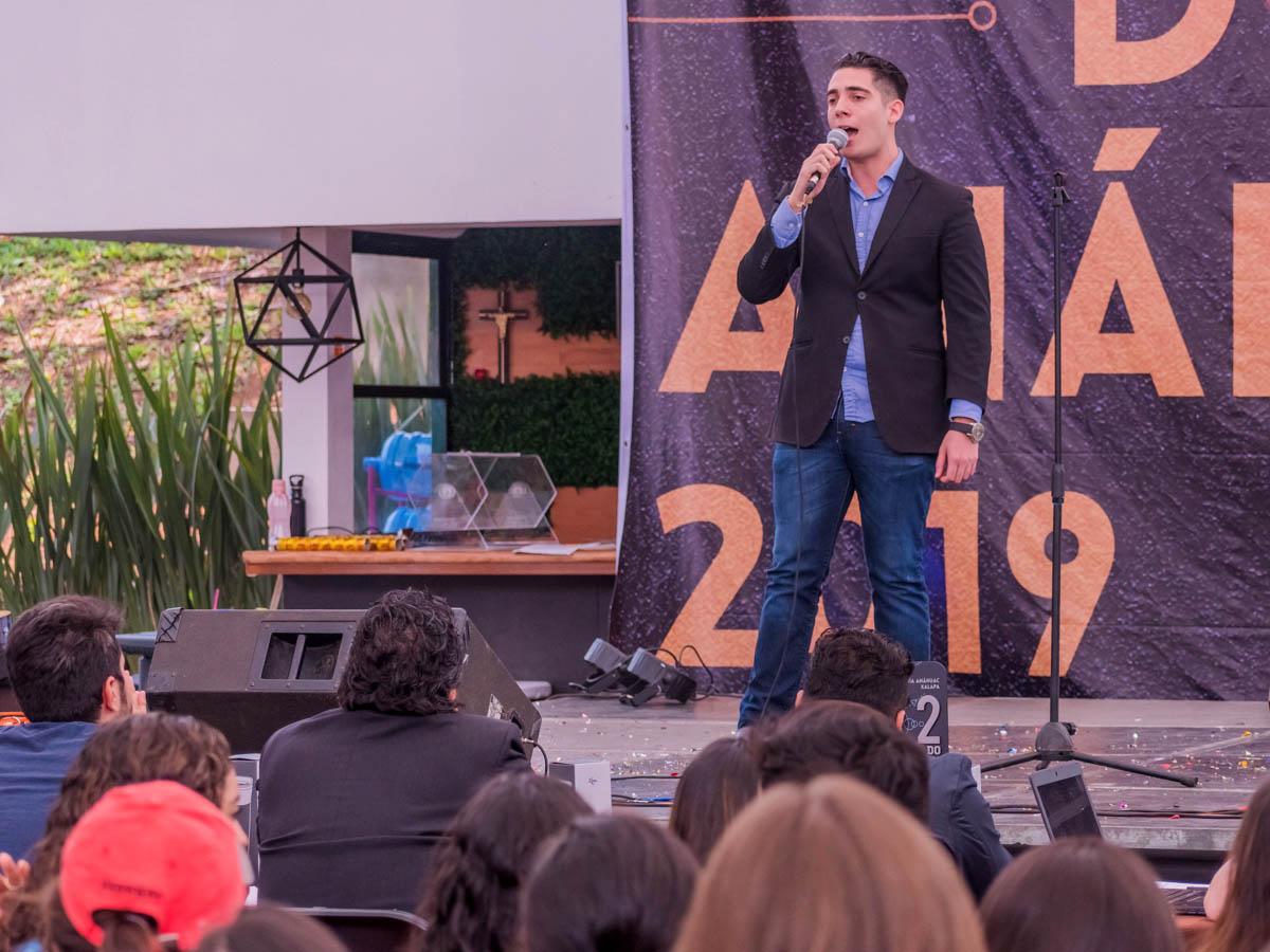 12 / 124 - Día Anáhuac 2019: Galería