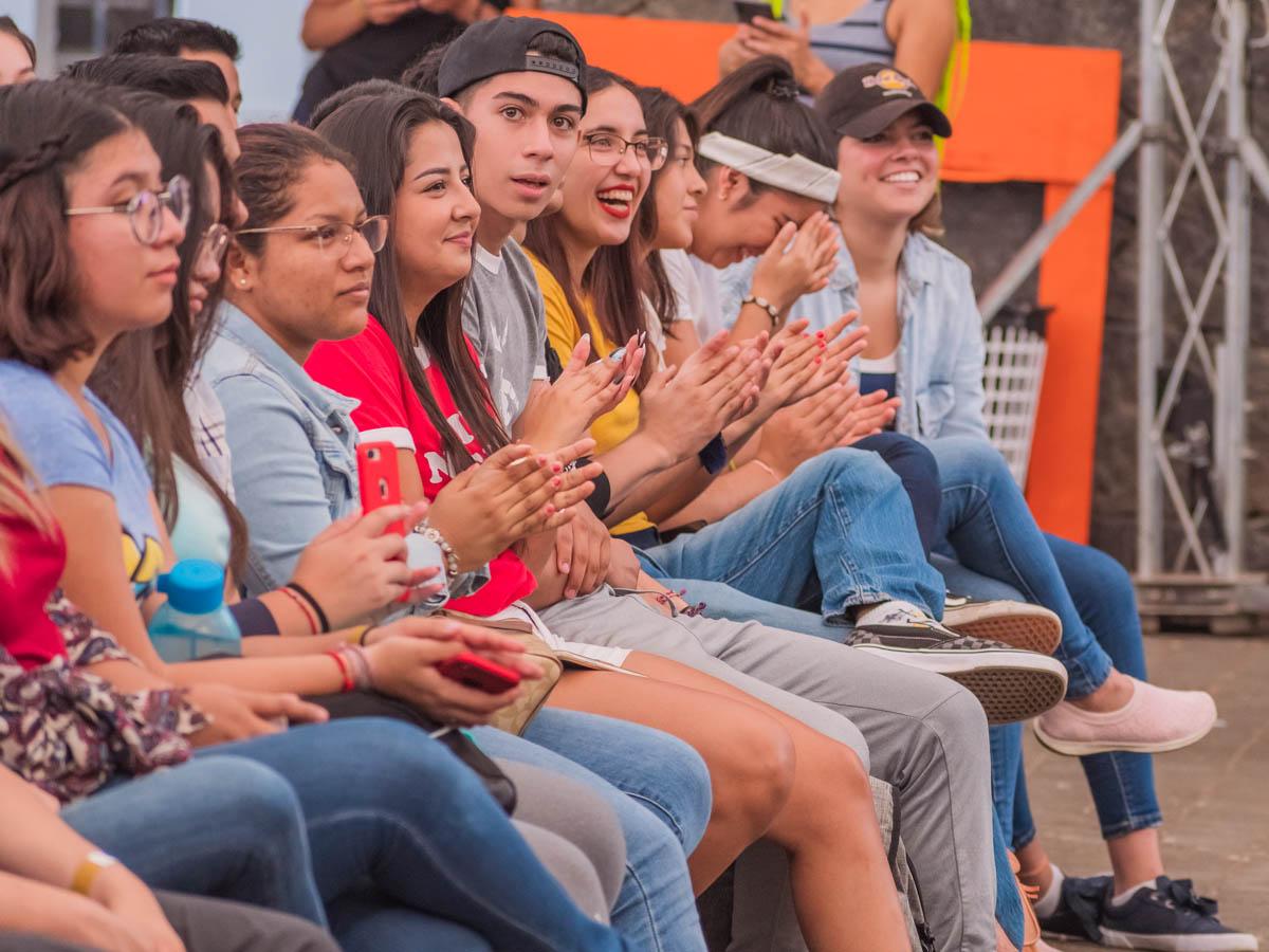 14 / 124 - Día Anáhuac 2019: Galería