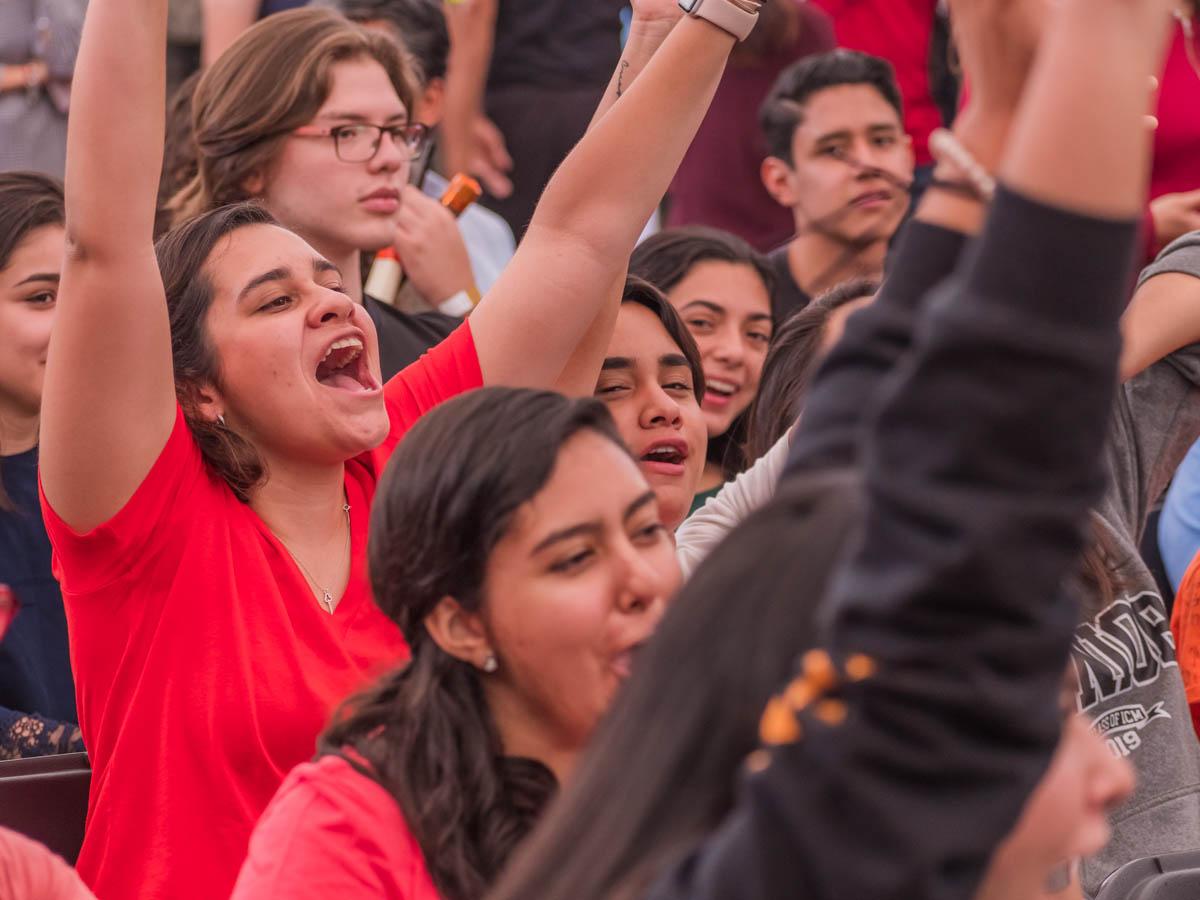 18 / 124 - Día Anáhuac 2019: Galería