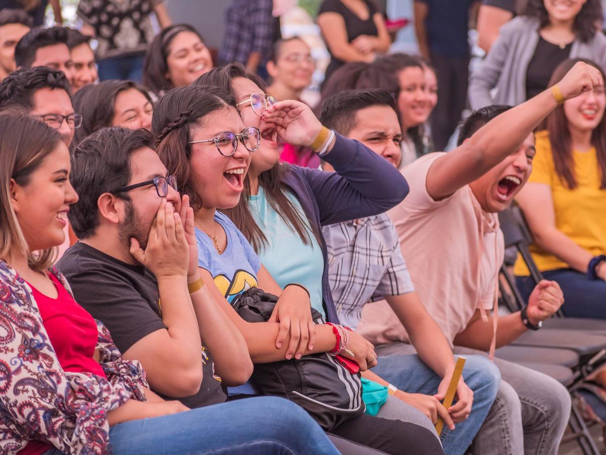 19 / 124 - Día Anáhuac 2019: Galería