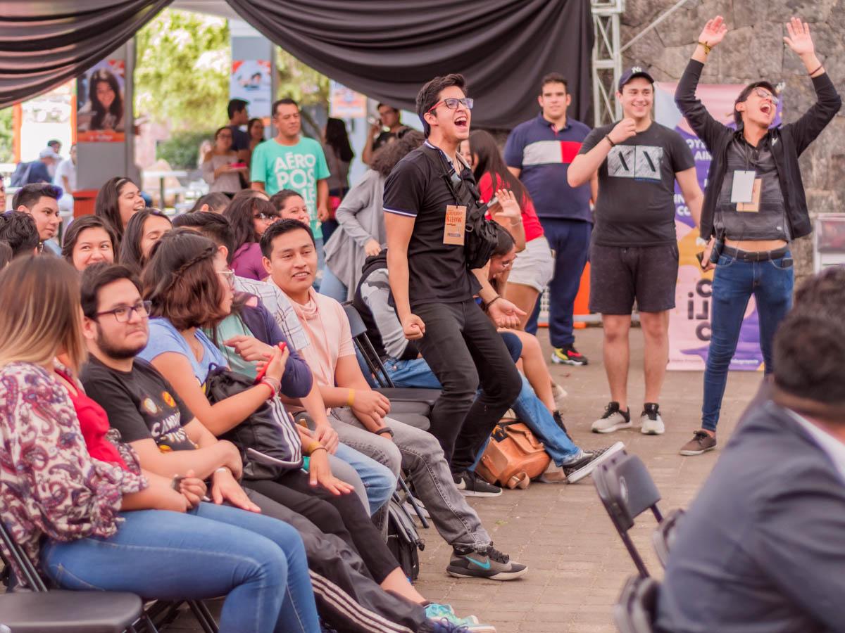 20 / 124 - Día Anáhuac 2019: Galería