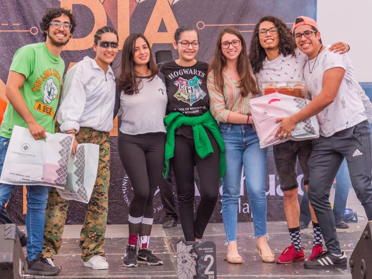 23 / 124 - Día Anáhuac 2019: Galería