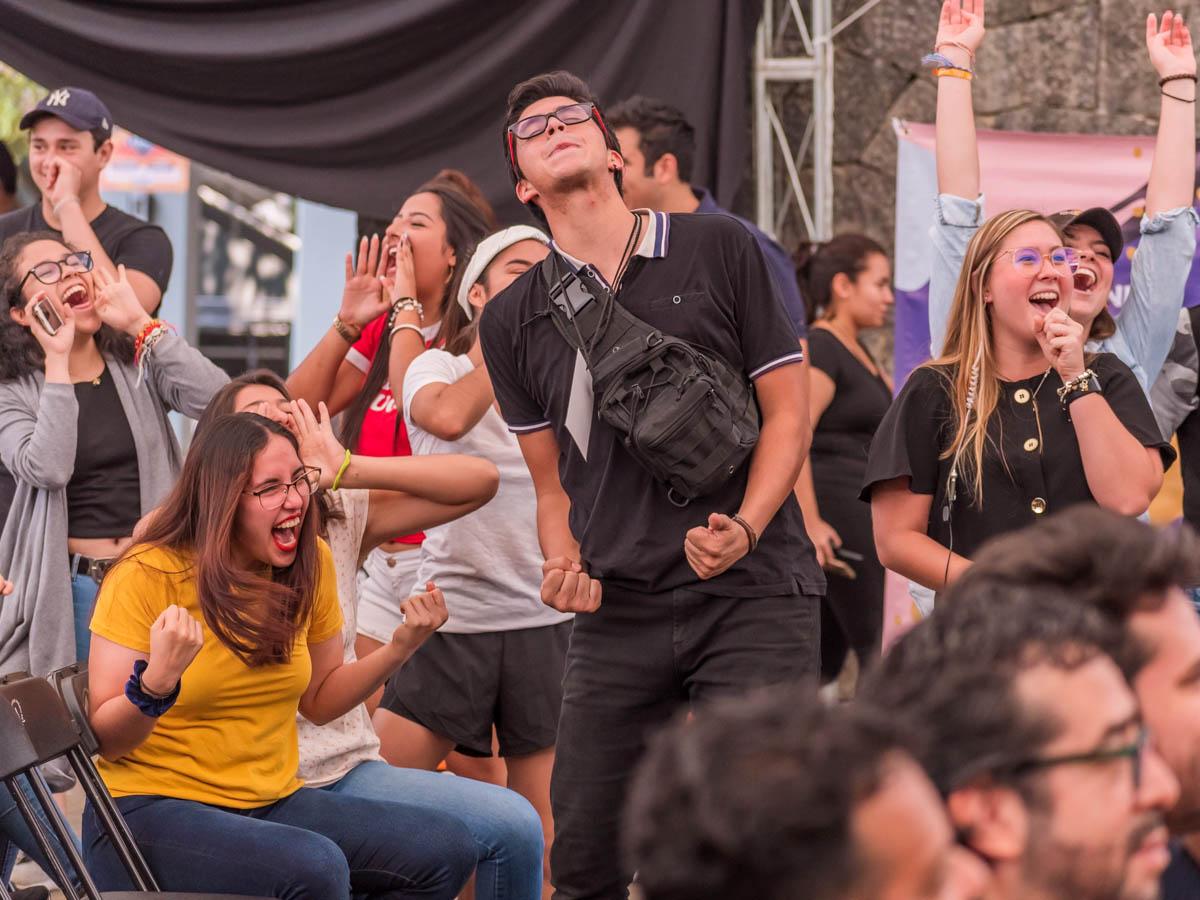 26 / 124 - Día Anáhuac 2019: Galería