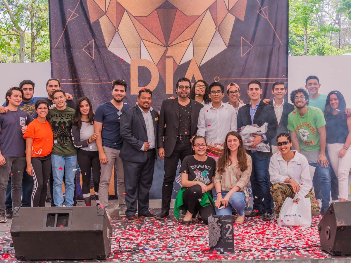 30 / 124 - Día Anáhuac 2019: Galería