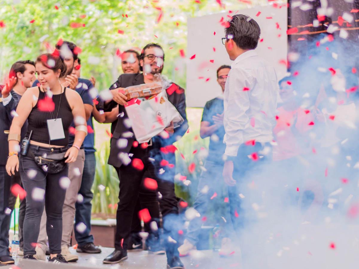 31 / 124 - Día Anáhuac 2019: Galería