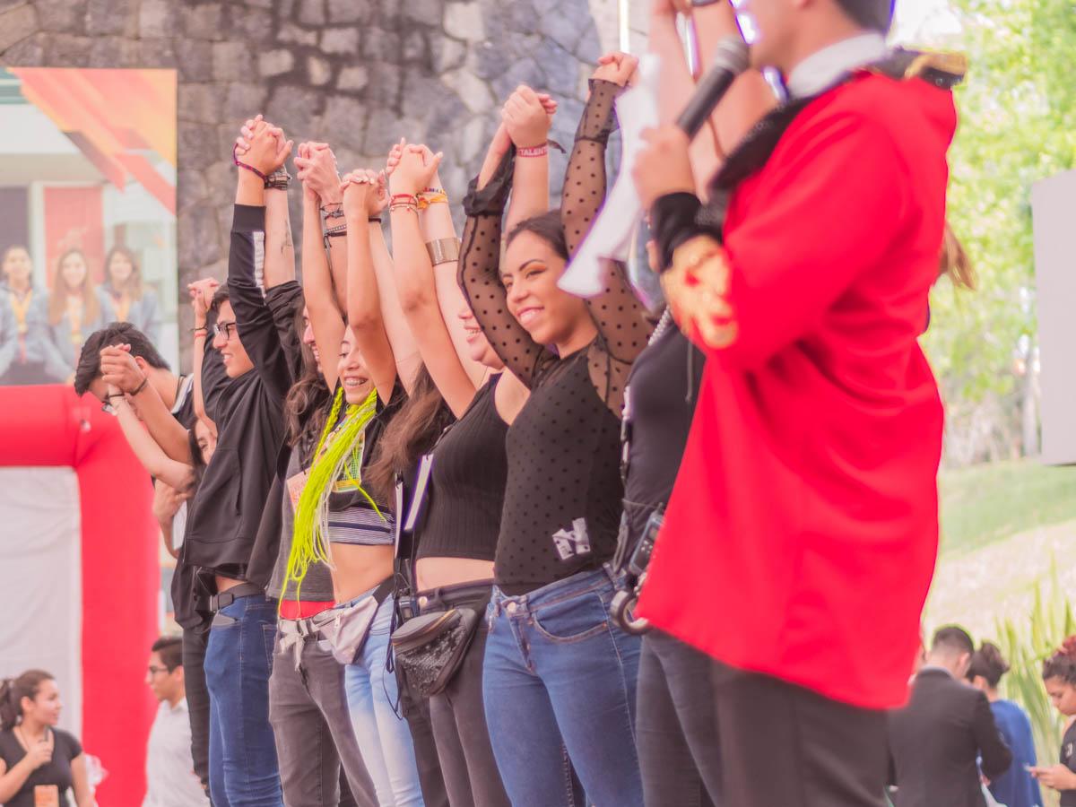 32 / 124 - Día Anáhuac 2019: Galería