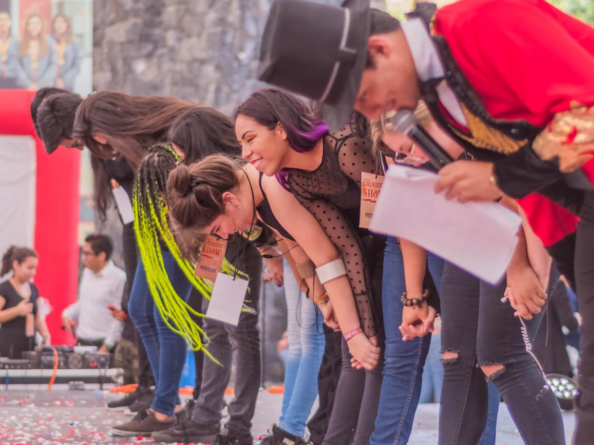 33 / 124 - Día Anáhuac 2019: Galería