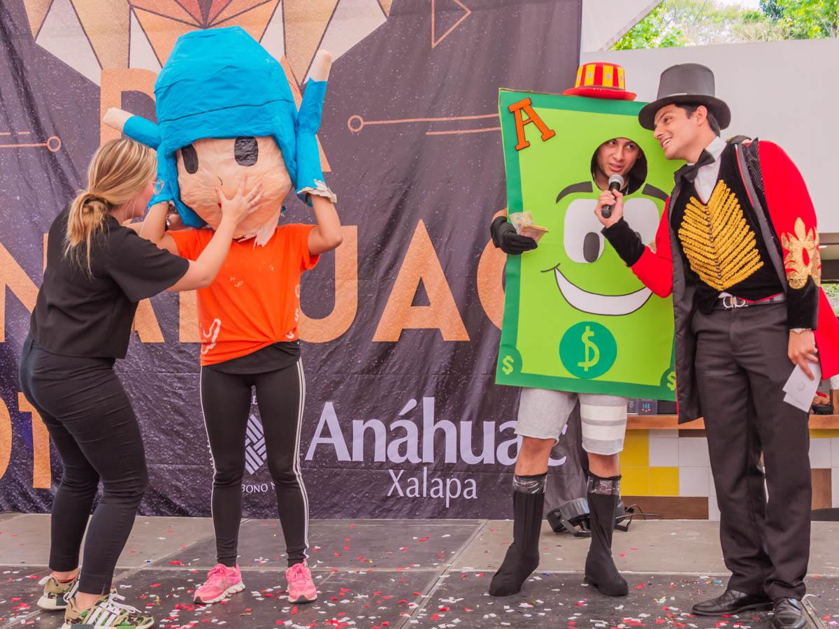 35 / 124 - Día Anáhuac 2019: Galería