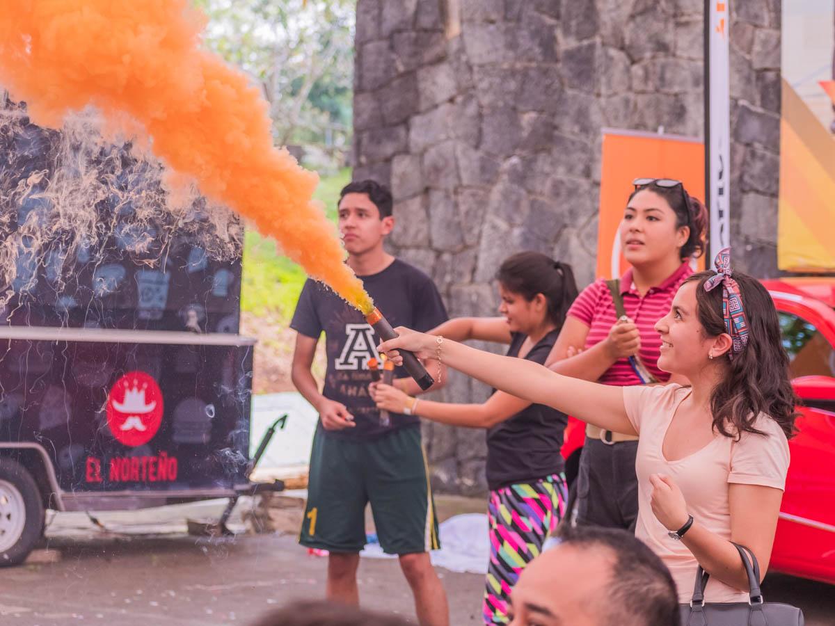 37 / 124 - Día Anáhuac 2019: Galería