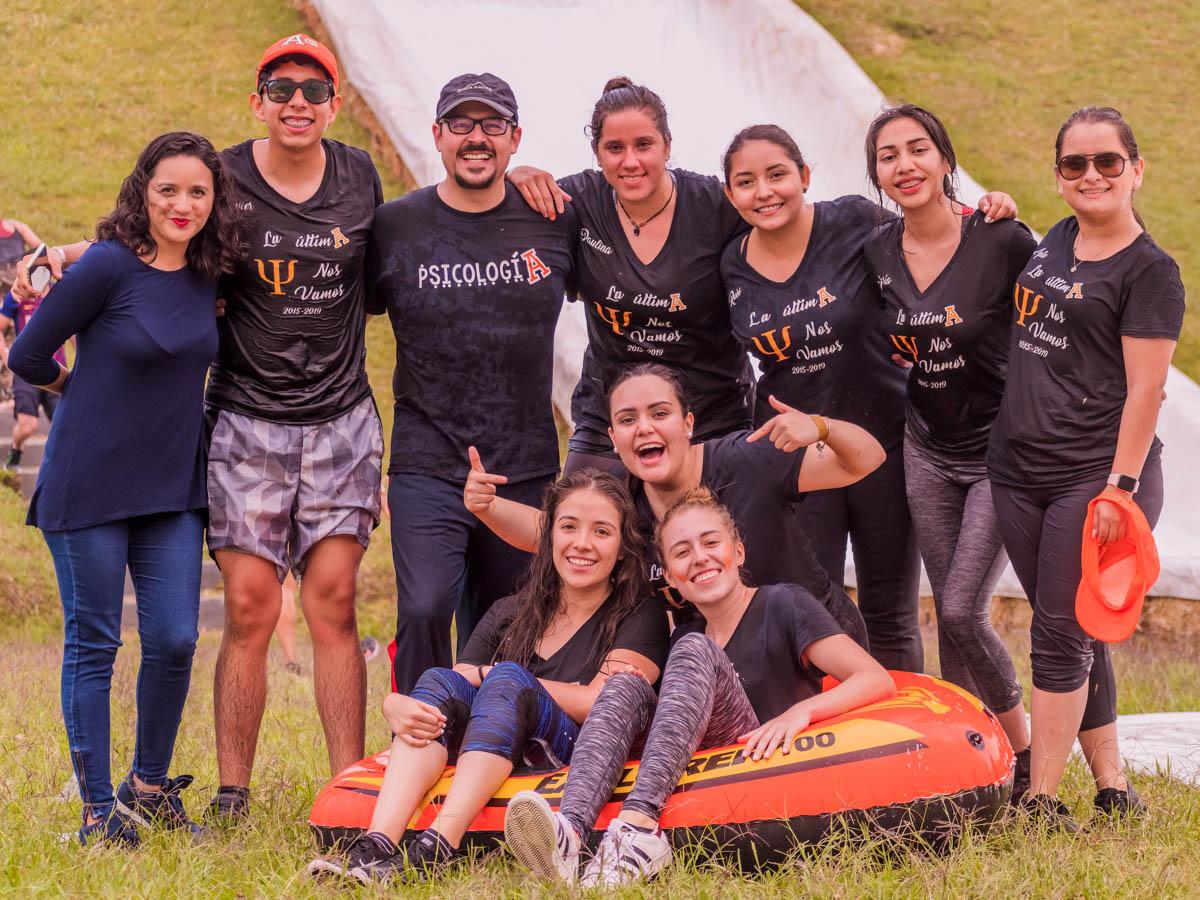 88 / 124 - Día Anáhuac 2019: Galería