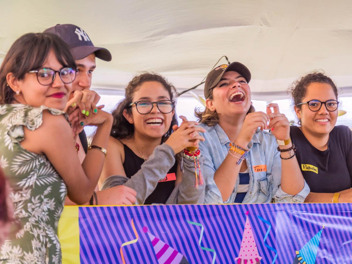 101 / 124 - Día Anáhuac 2019: Galería